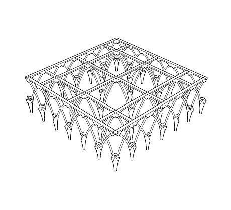 structure_casa moore-derno