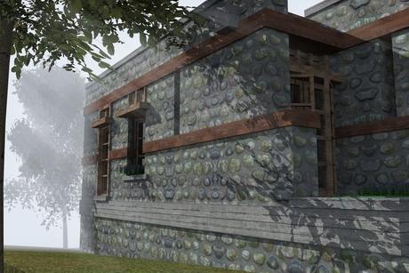 SAGNAK HOUSE
