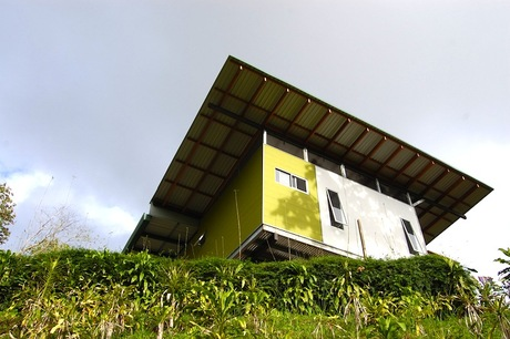 Some press on The Morpho Eco Retreat we co-designed with Studio Meraz http://inhabitat.com/minimalist-morpho-eco-retreat-soars-above-the-clouds-in-costa-rica/