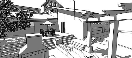 Custom home design2