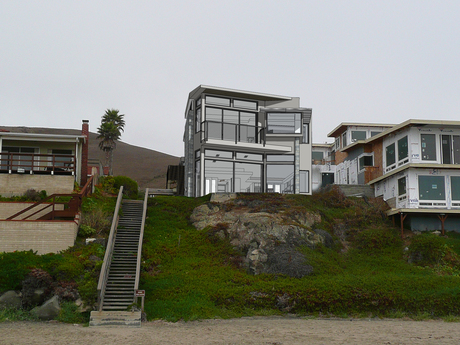 Cayucos House