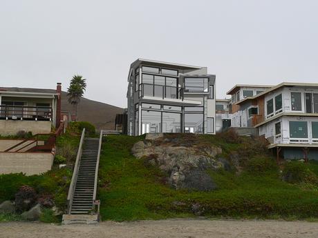 Cayucos House