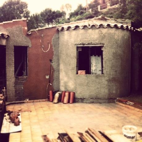 sardinian house