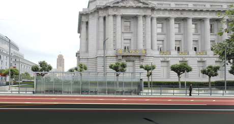 Van Ness Avenue Improvement Project
