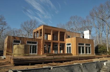 South Hampton Residence