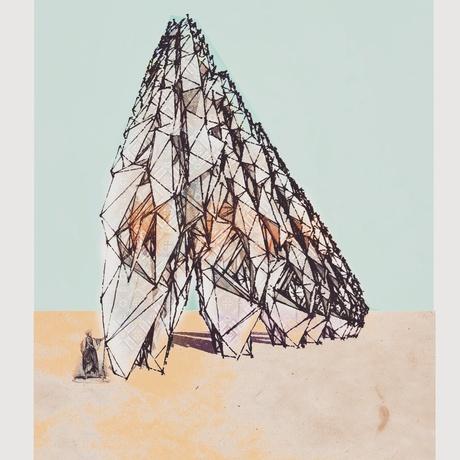 The Bedouins Tent
