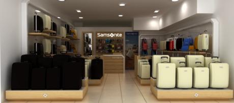 interior design samsonite