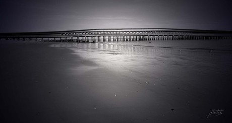 Organic Bridge