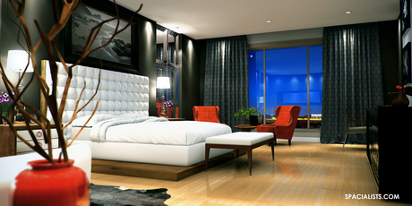 Architectural 3d rendering, rendering, Visual Illustrator, design, In Austin Texas USA. www.spacialists.com