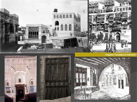 SUAKIN HISTORIC SUSTAINABLE BUILDING DESIGN