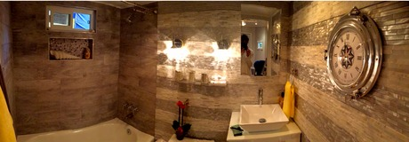 Final on renovation bathroom Manhattan beach