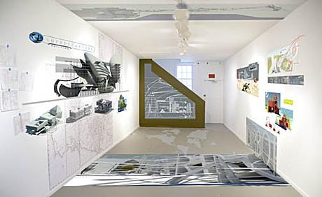 A design room AGCC
