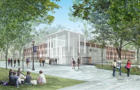 Cabrini College, PA