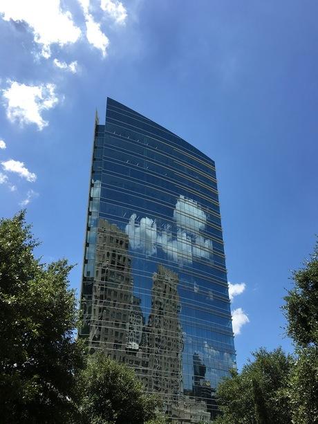 M+O Tower