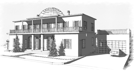 Private Residence Addition and Alterations
