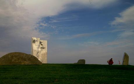 Completion of Phase 1: Highlands NJ - Veterans Memorial Park
