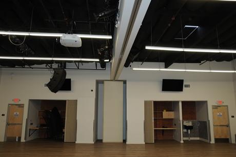 apch warehouse conversion