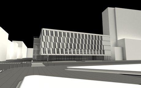 facade study