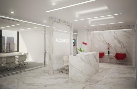 CHT_59th Floor- Reception