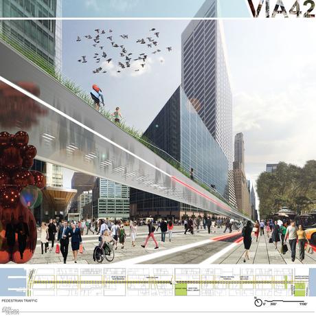 VIA 42 design competition