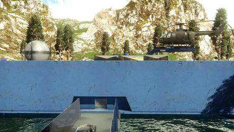 007 house