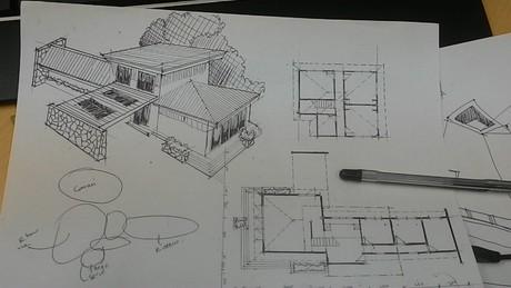 trianto house concept