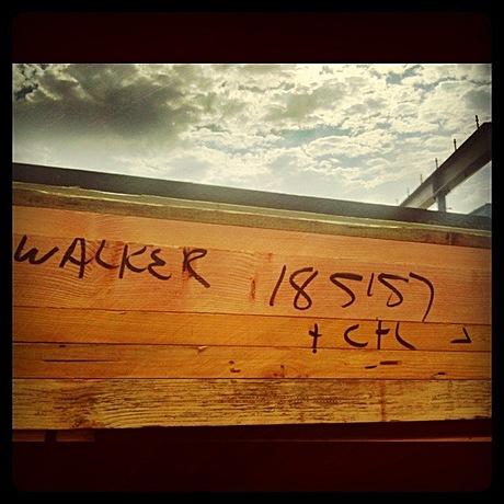 Lumber Drop.