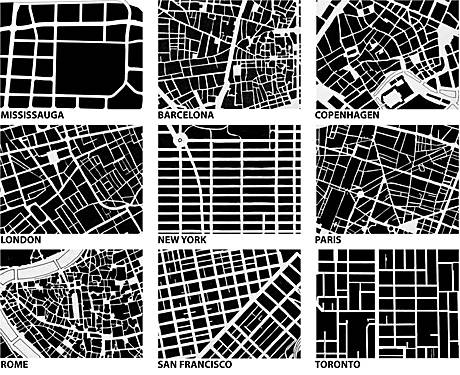 walkable cities: jane jacobs was way ahead of her time. http://www.andrewblum.net/typepad/2007/10/local-cities-gl.html