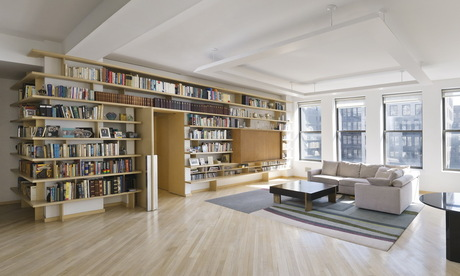 Our Flatiron (District) Apartment gets published in the Design Bureau Special Edition!
