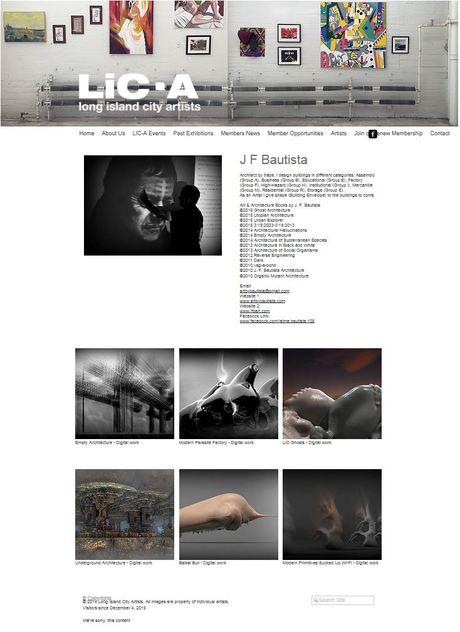 LIC-Artists