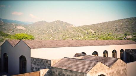 Private farm - Villasimius - Sardinia