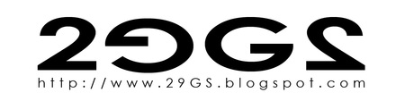 Launched 29GS. Stay tuned for more updates. http://http://29gs.blogspot.com