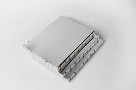 Propagate - A Retroactive Thesis - Book Design - Monograph Studio - GSAPP