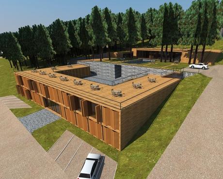 New Erbaa Social Habitat