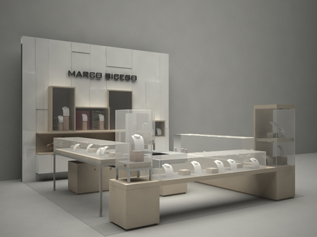 Marco Bicego - Next Opening