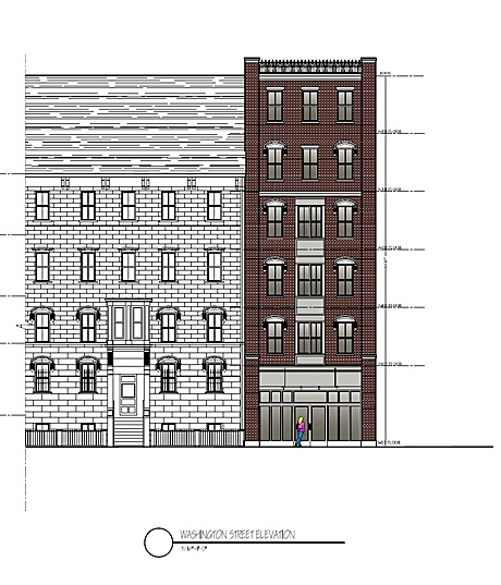 Street Elevations