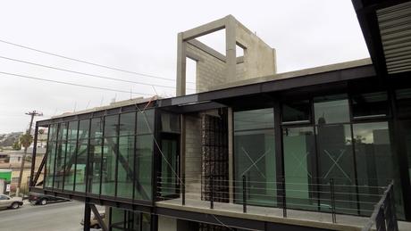 PROYECTO Y CONSTRUCCIÓN PLAZA: LA HERMOSA DE LA 9. TJ, MX