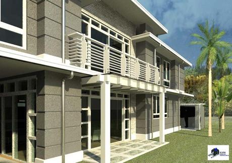 JSM residence