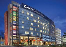 Choc Children Hospital -