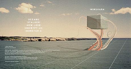 ...Minshara Album Art [facebook.com/Minshara]