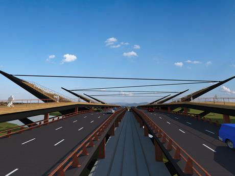 Sivas Kizilirmak Bridge