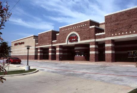 AMC 7-Plex Theatre, Plano Texas