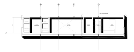 Shared Domestic Pods