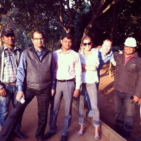 Roshandan Team!