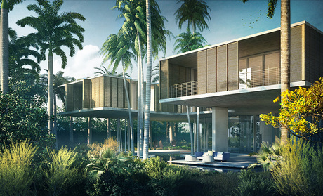 Meridian Residences, Miami Beach, FL