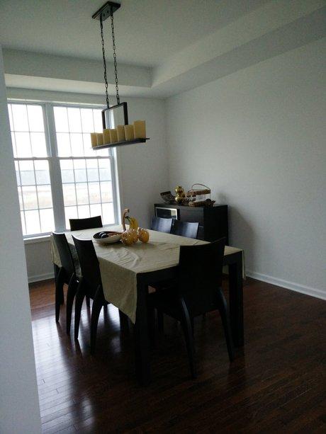 Residence in Princeton