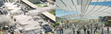 [AC-CA] Milan Expo 2015 Competition