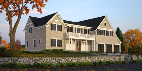 Single Family Residence | Hingham, Massachusetts