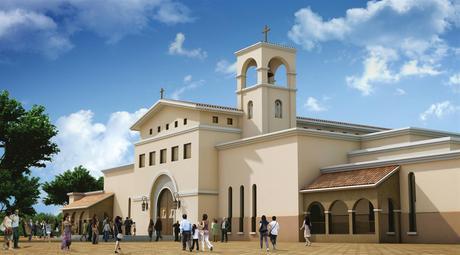 Church of the Resurrection - Escondido CA