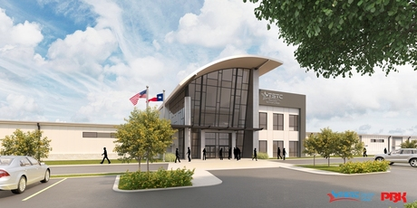 A new campus for Texas State Technical College will be finished this summer in Fort Bend County.